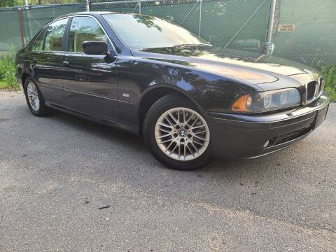 2003 BMW 5 Series for sale at KOB Auto Sales in Hatfield PA