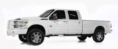 2014 Ford F-350 Super Duty for sale at Houston Auto Credit in Houston TX