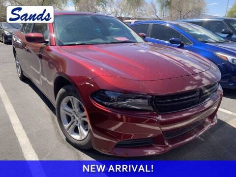 2019 Dodge Charger for sale at Sands Chevrolet in Surprise AZ