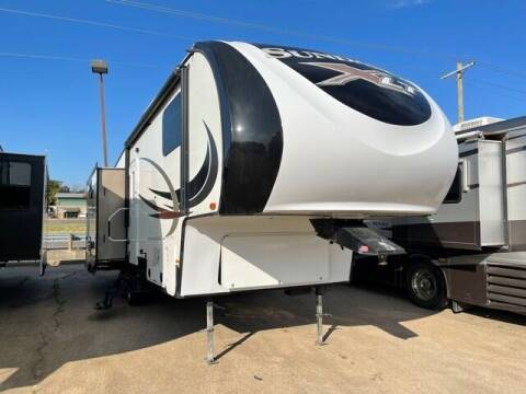 2016 Heartland Sundance 285TS for sale at Buy Here Pay Here RV in Burleson TX