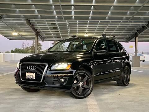 2010 Audi Q5 for sale at Ronnie Motors LLC in San Jose CA