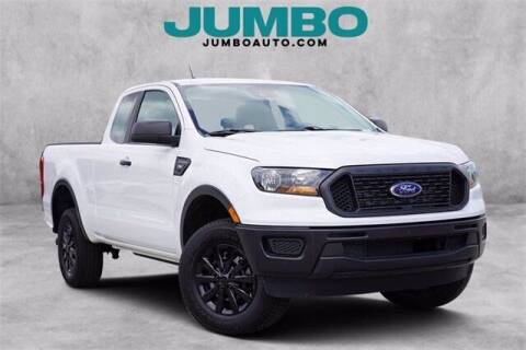 2019 Ford Ranger for sale at JumboAutoGroup.com in Hollywood FL