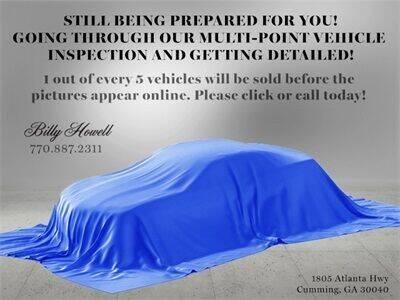 2021 Ford Edge for sale in Cumming, GA