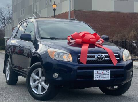 2006 Toyota RAV4 for sale at Speedway Motors in Paterson NJ