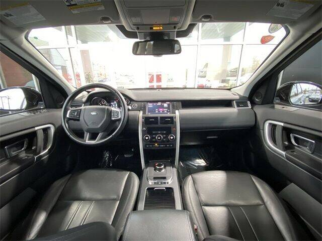 2018 Land Rover Discovery Sport AWD SE 4dr SUV - Roswell GA