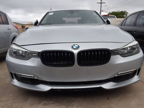 2013 BMW 3 Series for sale at Auto Haus Imports in Grand Prairie TX