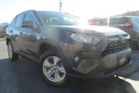 2019 Toyota RAV4 for sale at Tilleys Auto Sales in Wilkesboro NC