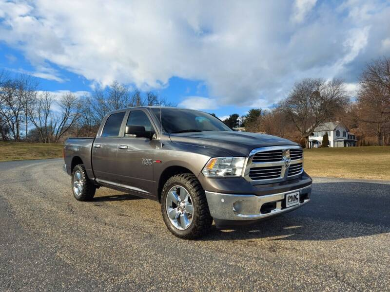 2015 RAM Ram Pickup 1500 for sale at PMC GARAGE in Dauphin PA