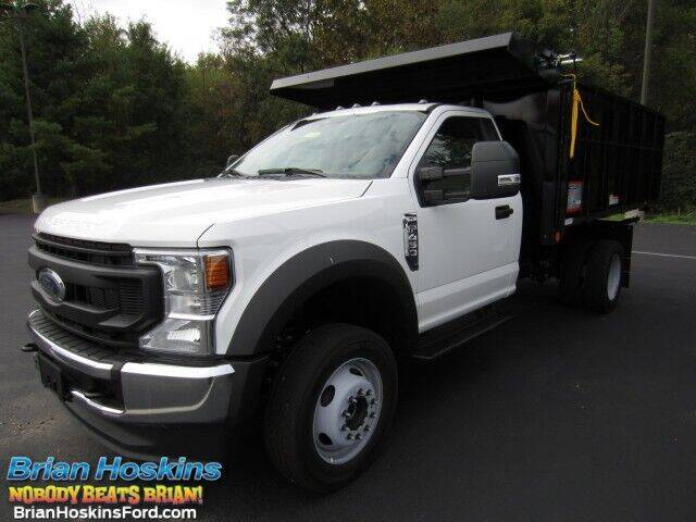 2021 Ford F-450 Super Duty for sale in Coatesville, PA