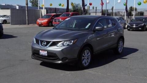 2017 Nissan Rogue Sport for sale at Choice Motors in Merced CA