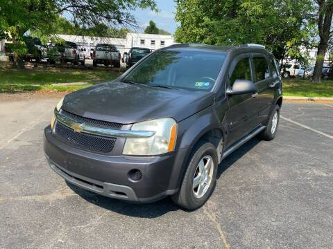 2007 Chevrolet Equinox for sale at Car Plus Auto Sales in Glenolden PA