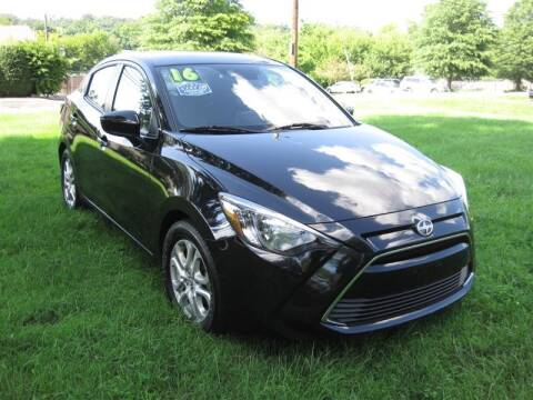 2016 Scion iA for sale at Euro Asian Cars in Knoxville TN