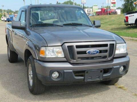 2011 Ford Ranger for sale at Ed Koehn Chevrolet in Rockford MI