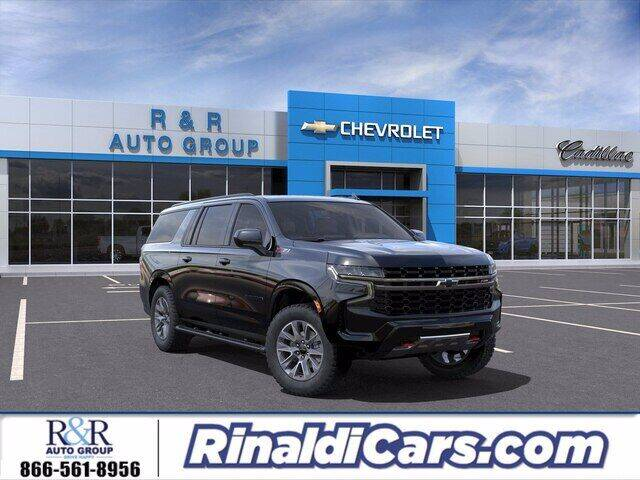 2021 Chevrolet Suburban for sale in Schuylkill Haven, PA