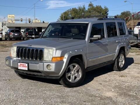 2006 Jeep Commander for sale at Bryans Car Corner in Chickasha OK