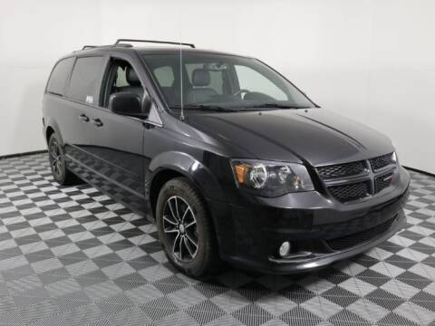 2015 Dodge Grand Caravan for sale at AMS Vans in Tucker GA