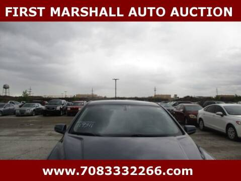 2014 Chevrolet Malibu for sale at First Marshall Auto Auction in Harvey IL