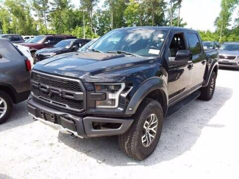 2017 Ford F-150 for sale at Hickory Used Car Superstore in Hickory NC