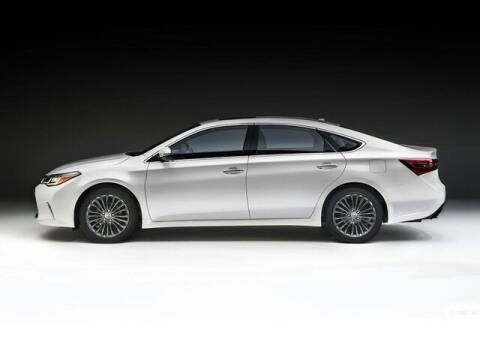 2018 Toyota Avalon for sale at BuyFromAndy.com at Hi Lo Auto Sales in Frederick MD