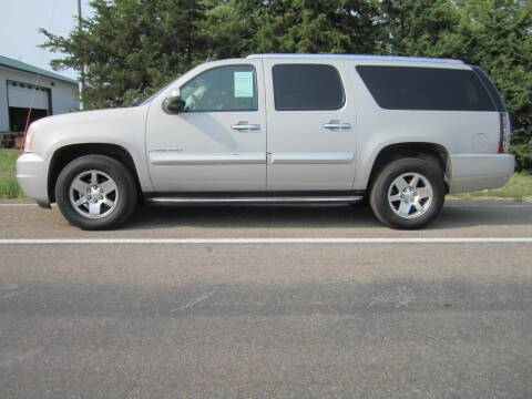 2007 GMC Yukon XL for sale at Joe's Motor Company in Hazard NE