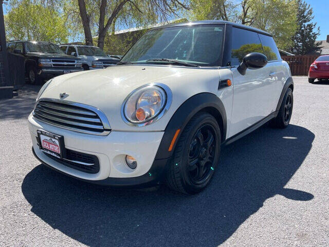 2011 MINI Cooper for sale at Local Motors in Bend OR