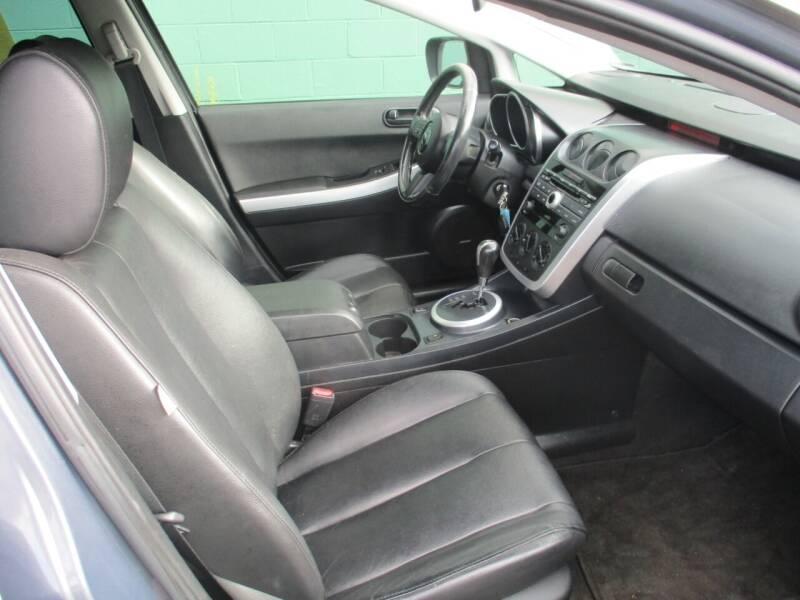 2008 Mazda CX-7 AWD Sport 4dr SUV - Alliance OH
