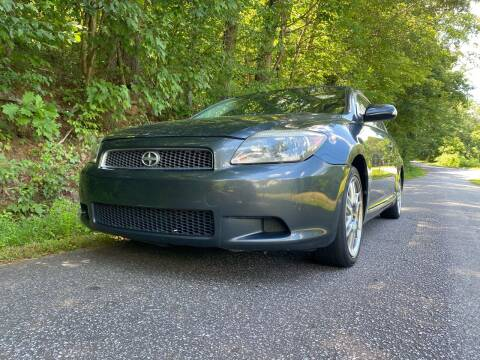 2006 Scion tC for sale at Lenoir Auto in Lenoir NC