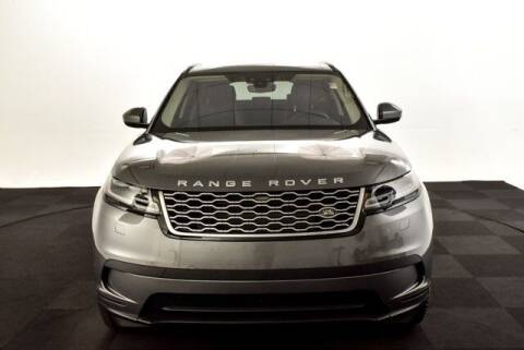 2018 Land Rover Range Rover Velar for sale at Southern Auto Solutions-Jim Ellis Volkswagen Atlan in Marietta GA