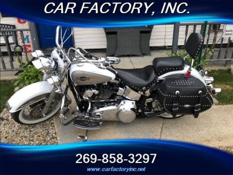 2008 n/a n/a for sale at Car Factory Inc. in Three Rivers MI