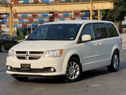 2013 Dodge Grand Caravan for sale at Kugman Motors in Saint Louis MO