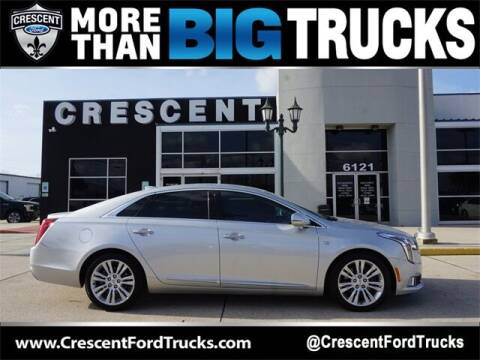 2019 Cadillac XTS for sale at Crescent Ford in Harahan LA
