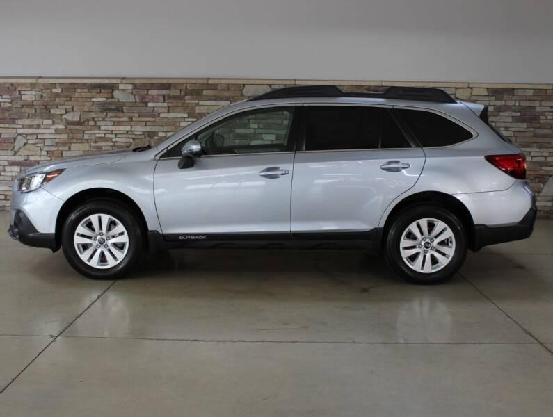 2018 Subaru Outback for sale at Bud & Doug Walters Auto Sales in Kalamazoo MI