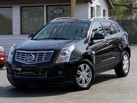 2013 Cadillac SRX for sale at Kugman Motors in Saint Louis MO