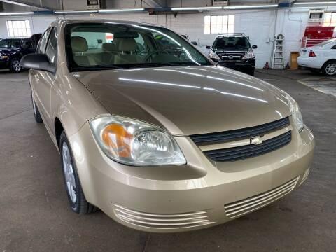 2007 Chevrolet Cobalt for sale at John Warne Motors in Canonsburg PA