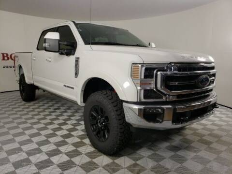 2021 Ford F-350 Super Duty for sale at BOZARD FORD in Saint Augustine FL