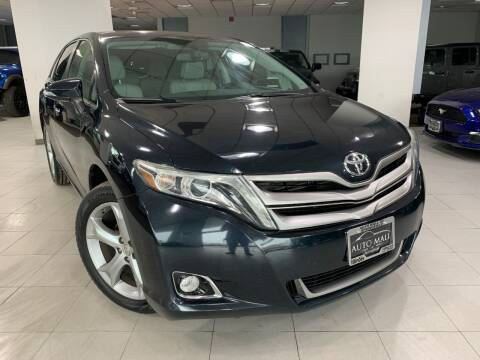 2013 Toyota Venza for sale at Auto Mall of Springfield in Springfield IL