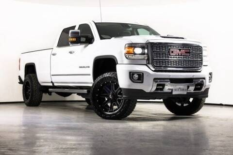 2019 GMC Sierra 3500HD for sale at Truck Ranch in American Fork UT