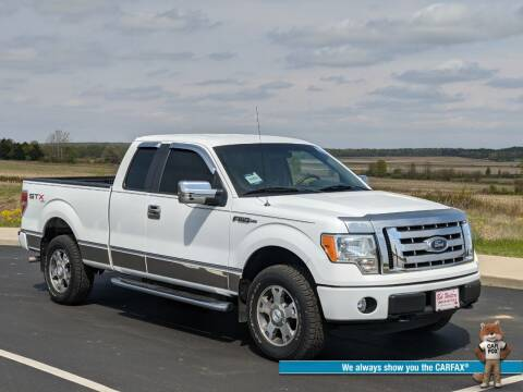 2010 Ford F-150 for sale at Bob Walters Linton Motors in Linton IN