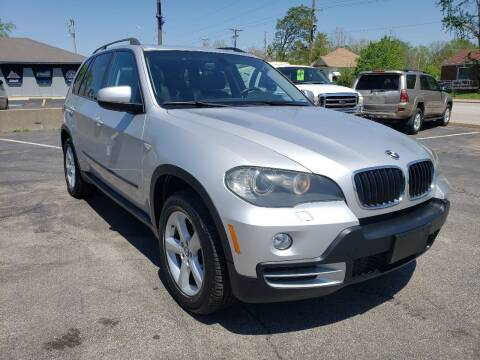 2008 BMW X5 for sale at Auto Choice in Belton MO