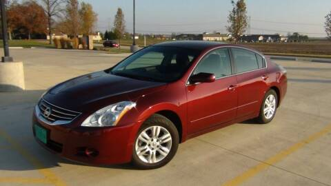 2010 Nissan Altima for sale at Auto Smart Charlotte in Charlotte NC