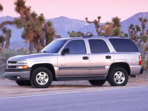 2004 Chevrolet Tahoe for sale at Moke America of Virginia Beach in Virginia Beach VA