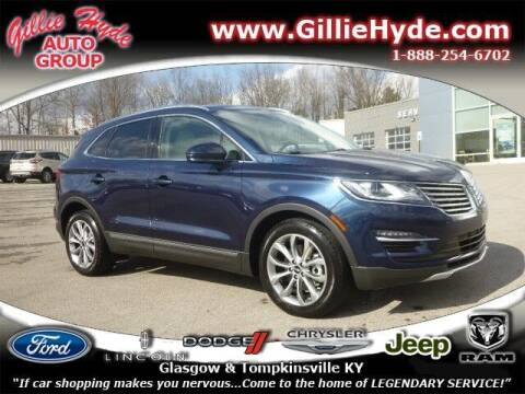 2017 Lincoln MKC for sale at Gillie Hyde Auto Group in Glasgow KY