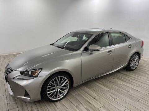 2017 Lexus IS 300 for sale at TRAVERS GMT AUTO SALES - Traver GMT Auto Sales West in O Fallon MO
