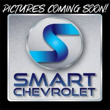 2021 Chevrolet Camaro for sale at Smart Chevrolet in Madison NC