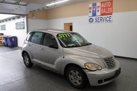 2006 Chrysler PT Cruiser for sale at 777 Auto Sales and Service in Tacoma WA