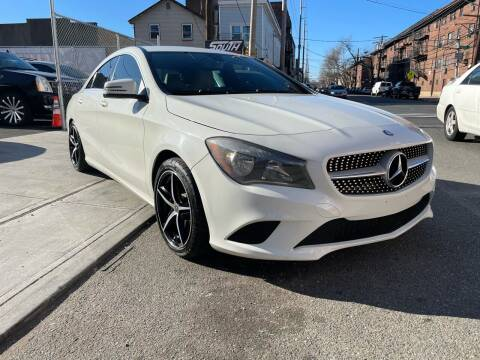 2014 Mercedes-Benz CLA for sale at South Street Auto Sales in Newark NJ