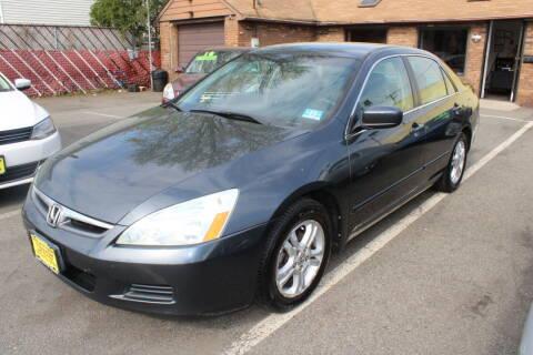 2007 Honda Accord for sale at Lodi Auto Mart in Lodi NJ