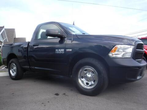 2014 RAM Ram Pickup 1500 for sale at Rob Co Automotive LLC in Springfield TN