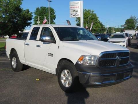 2014 RAM Ram Pickup 1500 for sale at Ed Koehn Chevrolet in Rockford MI