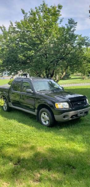2001 Ford Explorer Sport Trac for sale at Alpine Auto Sales in Carlisle PA